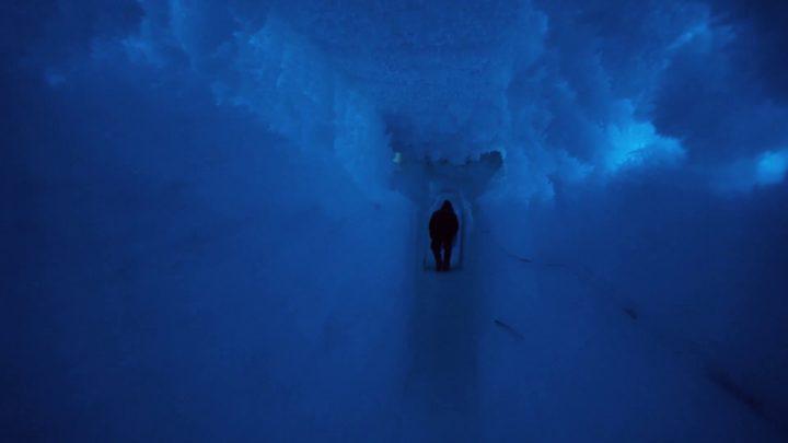 lake vostok Russian scientists in antarctica battle organism 46b, antarctic creature, lake vostok octopus.