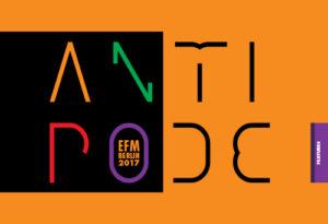 Ant!pode /Line up |Berlinale – EFM 2017 | ANTIPODE - Sales