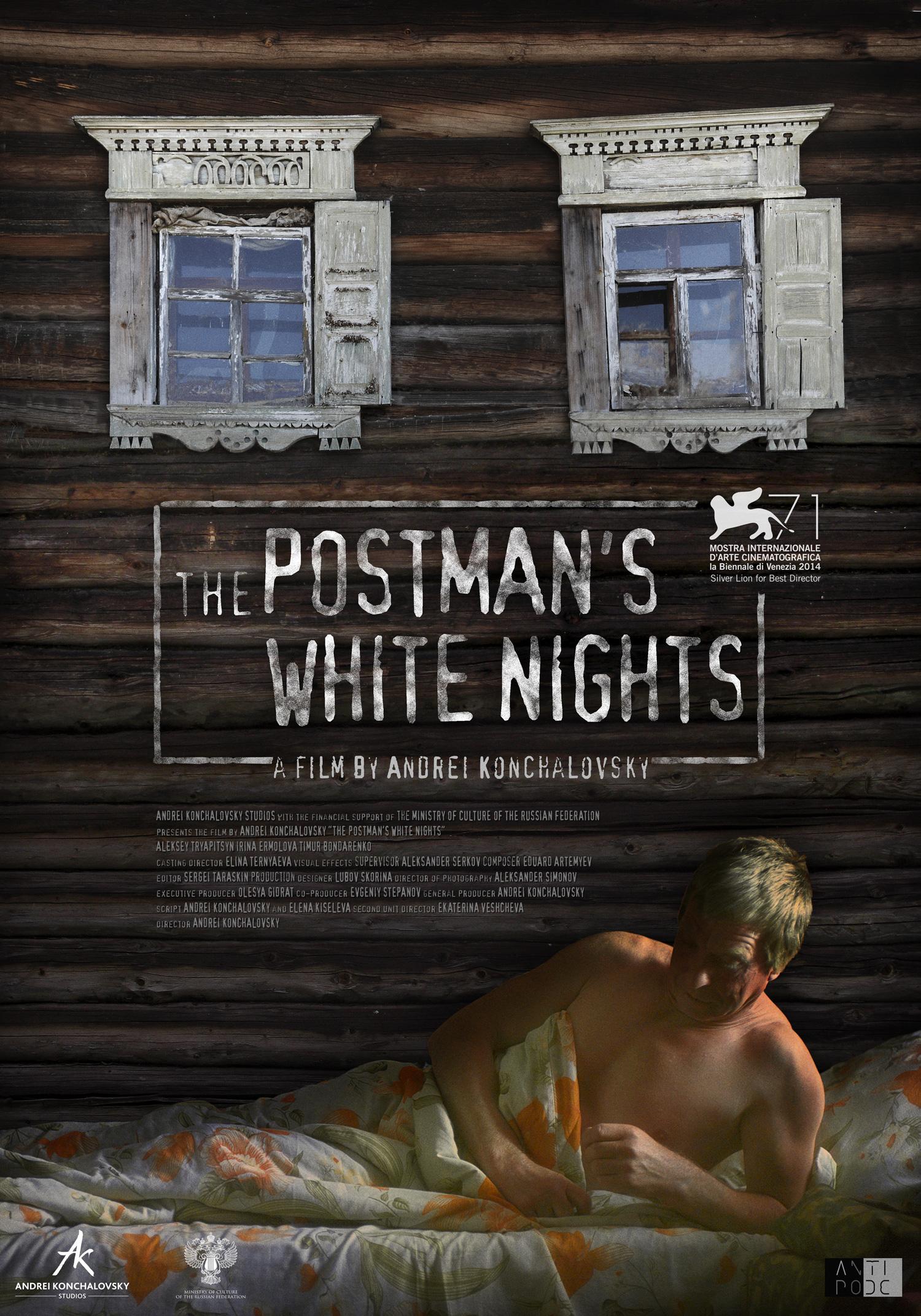 Alexey Tryapitsyn (White Nights by Postman Alexey Tryapitsyn)